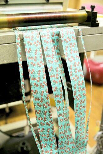 Ribbon Factory#ribbon