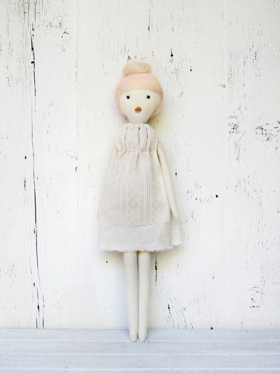 Rag doll / Dina: Diy Rag Dolls, Dolls Handmade, Inspiration Dolls, Your, Hair Inspo, Toys
