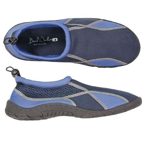Beach Works Men's Tom Aqua Socks #Shoproads #onlineshopping #Casual Shoes
