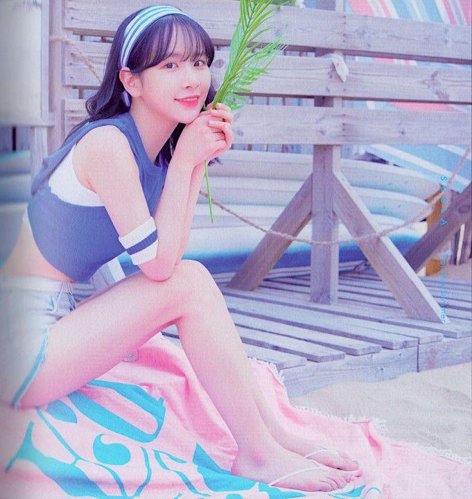 Wjsn Seola Feet R Kpopfeets Kpopfeets Kpop Celebrities Female Famous Models Korean Idol