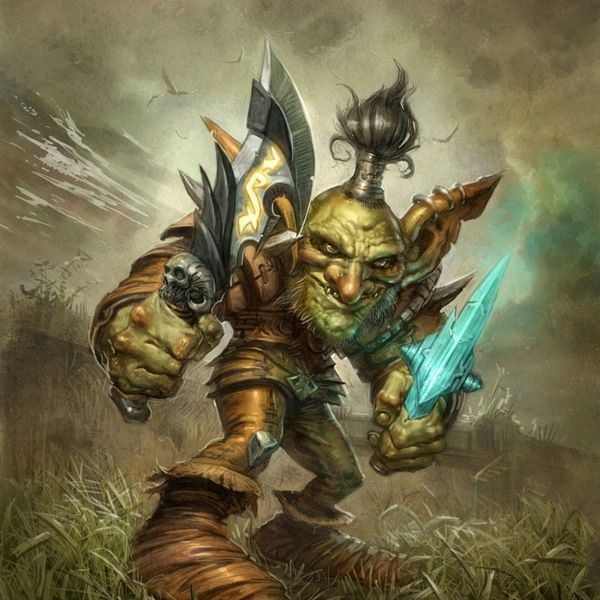 http://wanelo.com/p/3589015/zygor-guides - World of Warcraft Cataclysm Goblin