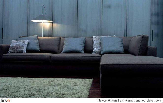 Newton04 - Bpa international - design frame - bankstellen