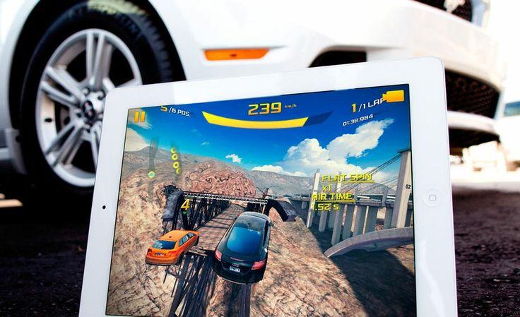 Mejores Juegos Gratis para iPad Air y Mini de 2014