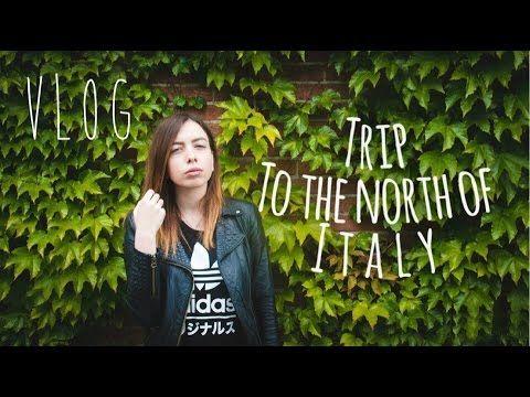 Vlog x путешествие на север Италии во время экспо