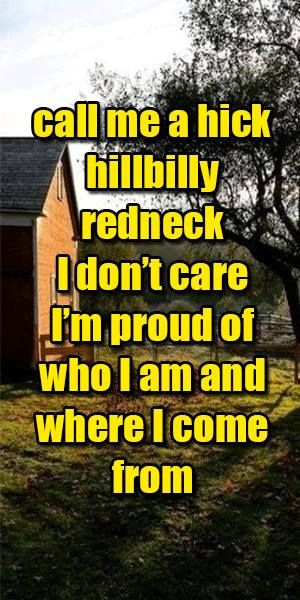 25+ Best Redneck Quotes On Pinterest