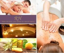 €79 Euro for a 2.5 Hour Deluxe Urban Spa Experience at the Luxurious Robin Hill Sanctuary - See Other Prices for Overnight Options