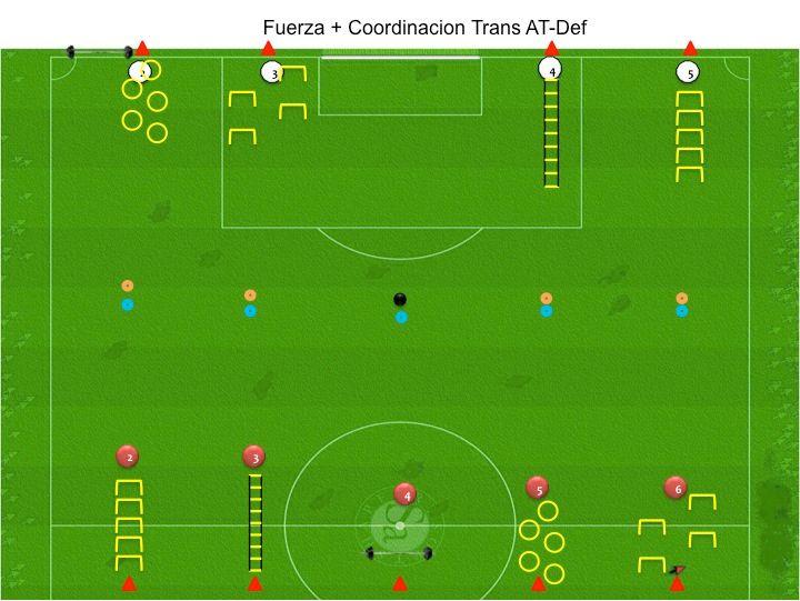 Circuito De Resistencia Futbol : Mejores imágenes de ejercicios en pinterest