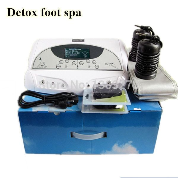 199.87$  Watch here - http://ali1nd.worldwells.pw/go.php?t=32330664434 - 2015 Hot sale ion cleanse detox foot spa portable spa ionizer foot detox machine Detox foot spa with belt 199.87$