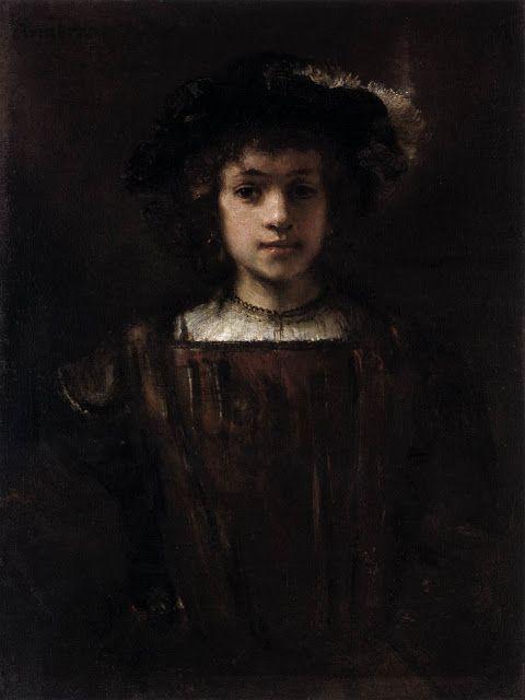 Ο γιος του Τίτος * Μητροπολιτικό μουσείο Νέας Υόρκης