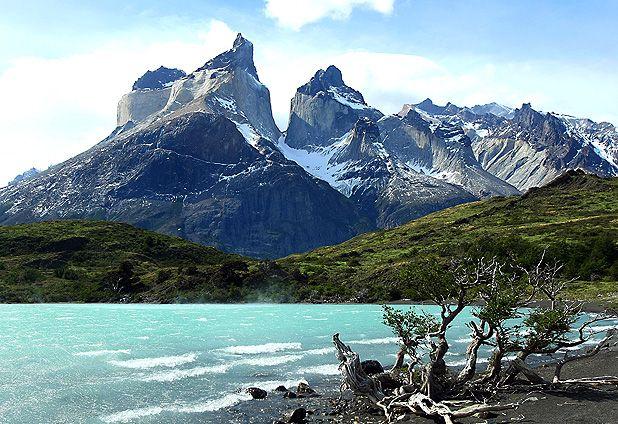 Torres del Paine es elegido como la Octava Maravilla del Mundo