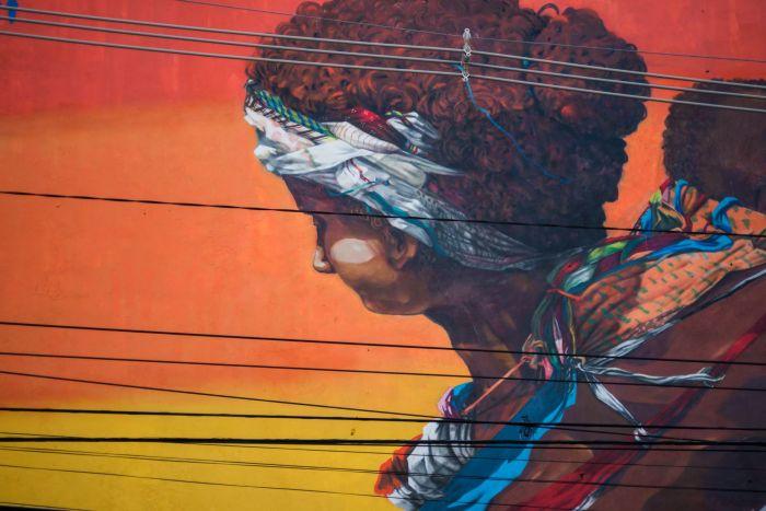 ACIDUM PROJECT  .. 'Eva' ..  [Fortaleza, Brazil 2015] (close up +)