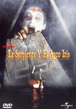 Ver película La Serpiente y el Arco Iris online latino 1988 gratis VK completa…