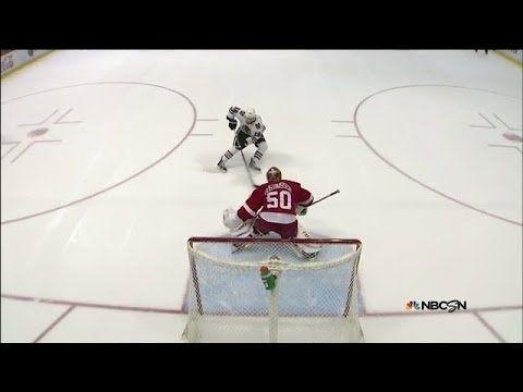 Shootout: Blackhawks vs Red Wings - NHL News Videos