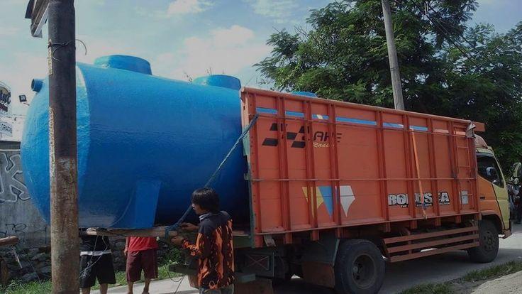 Supplier Biotech Septic Tank | 085352520801 | Harga Bio Septic Tank Bandung
