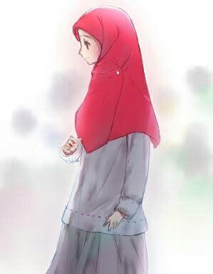 Muslim anime