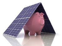 #solarPanel #saveMoney #cleanEnergy