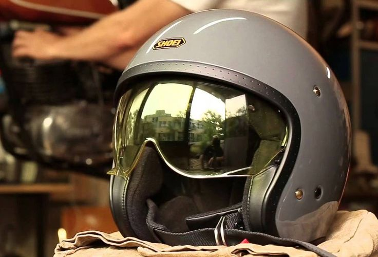 Your Guide to Choose a Best Open Face Helmet