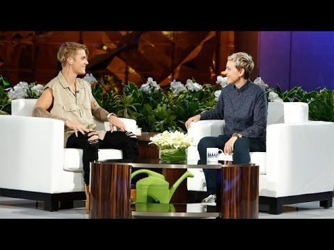 Best 25 justin bieber songs download ideas on pinterest justin bieber baby download justin - Ellen show new york ...