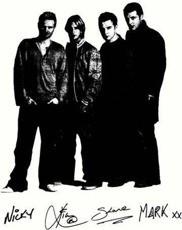 This is from Westlife Official Book 'Westlife Our Story' All right re… #nonfiksi #Non-fiksi #amreading #books #wattpad