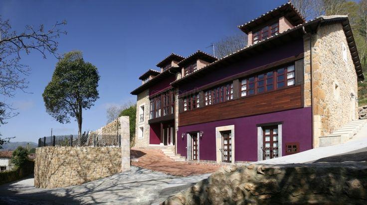 La huerta san benito infiesto asturias casas rurales espa a - Casas rurales la huerta ...