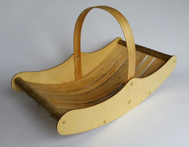 Welsh Market Trug trug garden trug christmas gift ideas christmas gifts wood wooden gifts for men
