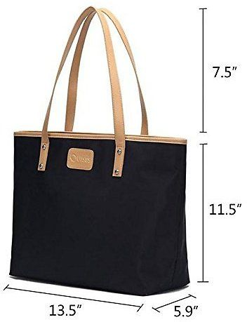 Tote Bag - Terra Tote by VIDA VIDA