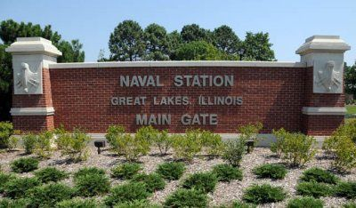 great+lakes+naval+base | Installation Overview --Naval Station Great Lakes, Illinois