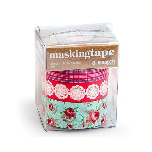 "Pack Washi Tapes ""happy"" http://amzn.to/1CYeO3W #washitapes #tapes #crafts"