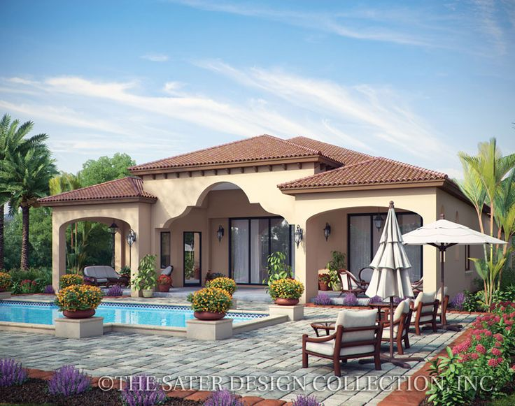 71 best images about tuscan home plans the sater design for Sater design house plans