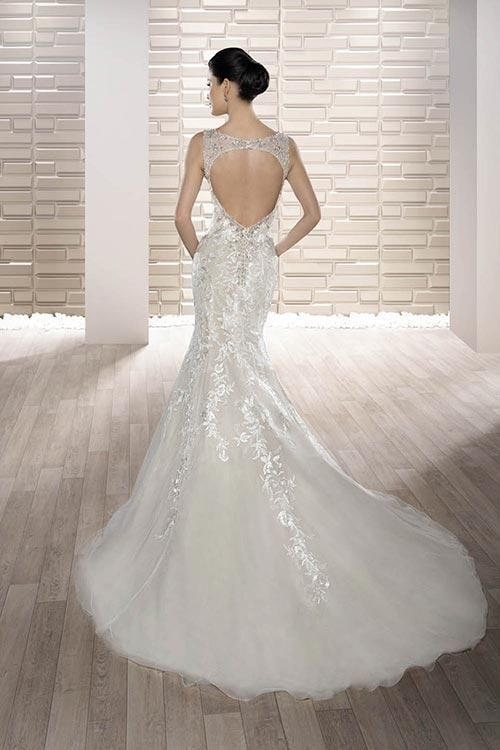 11 best Demetrios Bridal images on Pinterest | Wedding frocks, Short ...