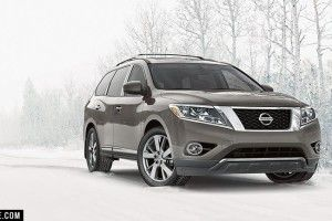 2014 Nissan Pathfinder Lease Deal - $319/mo ★ http://www.nylease.com/listing/nissan-pathfinder/ ☎ 1-800-956-8532  #Nissan Pathfinder Lease Deal