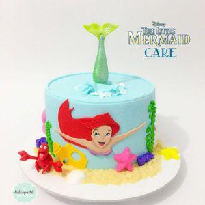 Torta de La Sirenita en Medellín por Dulcepastel.com The Little Mermaid Cake in Medellin by Dulcepastel.com #thelittlemermaid #thelittlemermaid2 #thelittlemermaidcake #lasirenita #tortadelasirenita #tortasmedellin #tortaspersonalizadas #tortastematicas #cupcakesmedellin #tortasartisticas #tortasporencargo #tortasenvigado #reposteriamedellin #reposteriaenvigado
