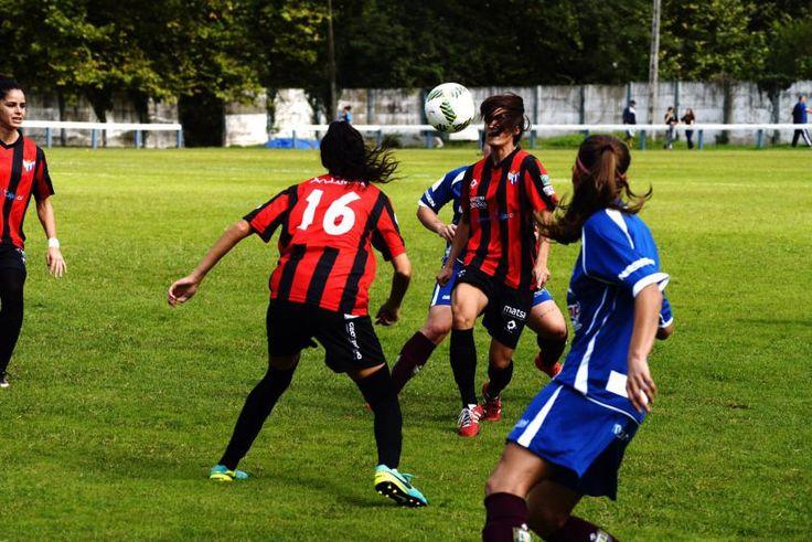 La jornada en la Iberdrola Primera División Femenina RFEF, en imágenes | rfef.es