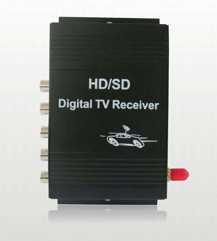 Ouchuangbo car digital TV receive box for ATSC for USA Mexico Canada . #Ouchuangbo #digital #receive #ATSC #Mexico #Canada