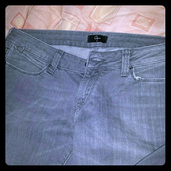 Aqua jeans Super cute Grey Aqua jeans Aqua Jeans