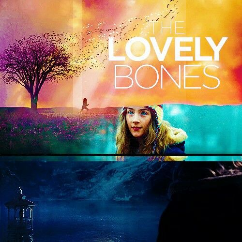 best the lovely bones♡ images the lovely bones  the lovely bones
