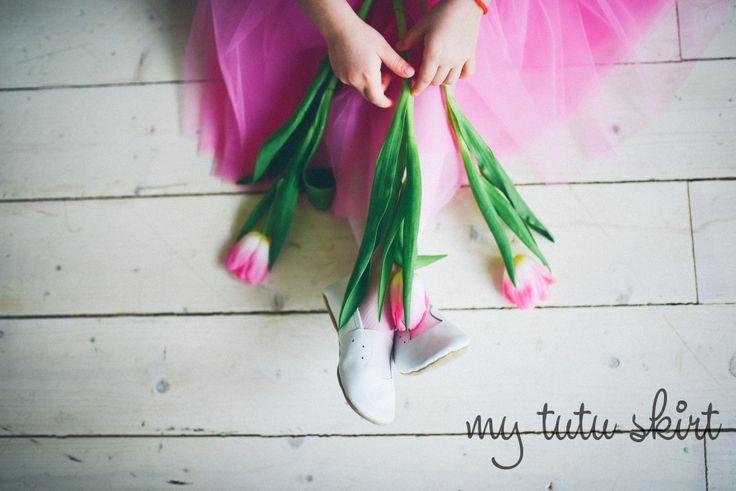 тюльпаны -символ весны