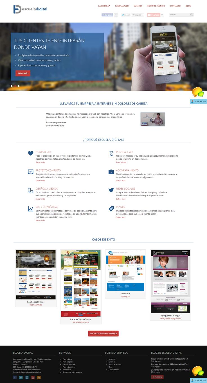 Diseño 2014-2