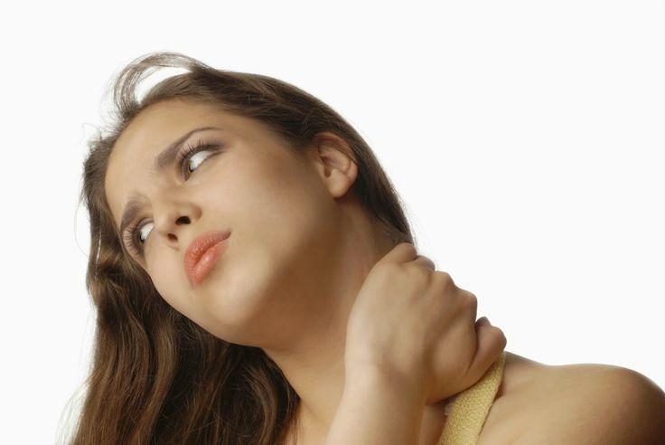 EPIRUS TV NEWS: Πόνοι στον Αυχένα. Ασκήσεις για την αντιμετώπιση τ...