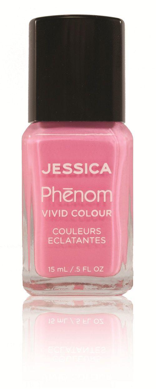 Rozul face parte din cromatica verii 2016. Il vei regasi in tot ce inseamna moda, frumusete, actualitate. Asa ca poarta-l cu incredere, spirit de joaca si relaxare. Si pentru ca vara unghiile sunt in prim-plan, Jessica Cosmetics iti propune sa le colorezi intr-un roz indraznet. Electro Pink este noua nuanta din paleta estetivala Phēnom. Te …