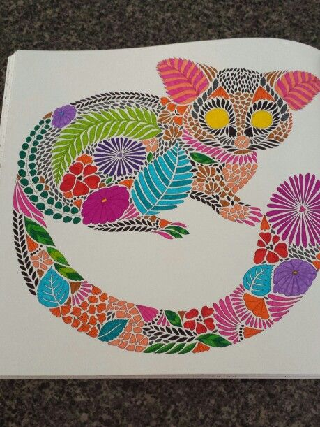 432 best Millie Morotta Coloring Book Ideas images on Pinterest ...
