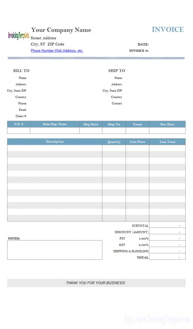 Get Our Sample Of Boat Sale Receipt Template Invoice Template Receipt Template Printable Invoice