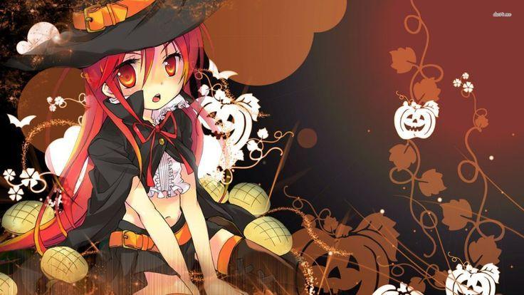 Anime Halloween Wallpaper 58 Full Hd Quality Anime Animehalloweenwallpaper Full Hallow Anime Halloween Halloween Wallpaper Anime Halloween anime wallpaper hd