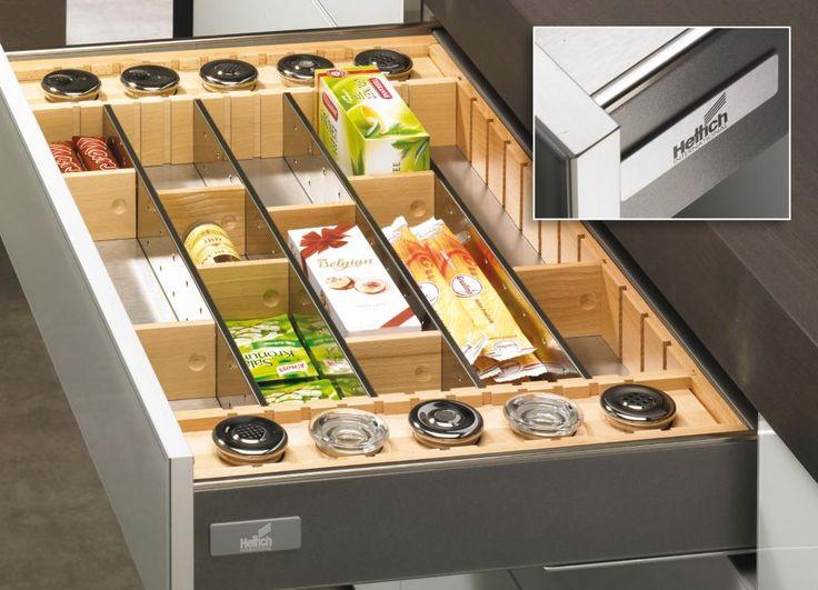 Kitchen Drawer Design Ideas   Get Inspired By Photos Of Kitchen Drawers  Designs From Hettich Australia Part 34