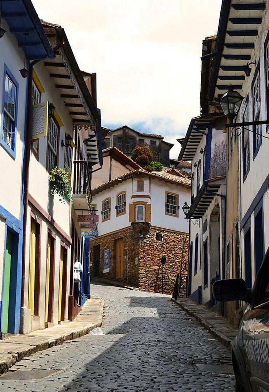 Ouro Preto / Minas Gerais Brasil
