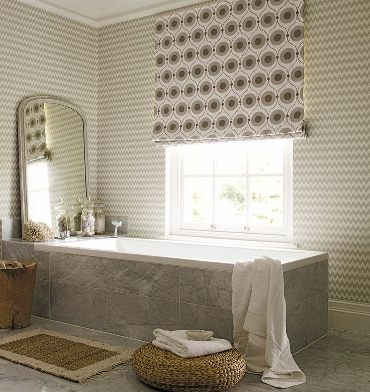 Sanderson   Traditional To Contemporary, High Quality Designer Fabrics And  Wallpapers. Bathroom Small ...