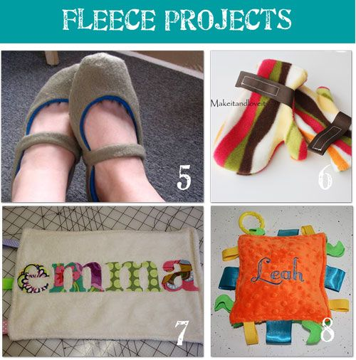 25+ Baby Blankets To Make: {Free Sewing Patterns}