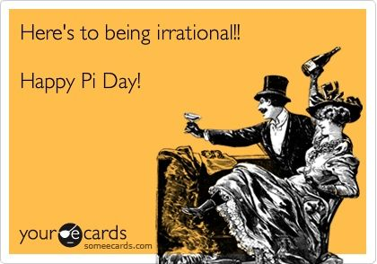 From making pi bracelets to telling pi jokes, 10 activities to celebrate this special holiday.