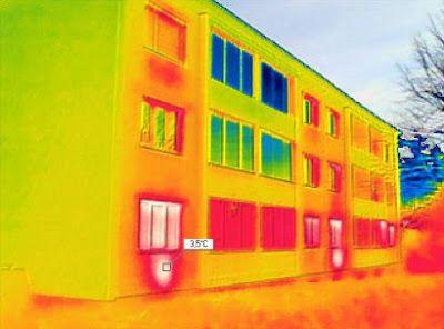 Termoizolacja Twojego Mieszkania: Termoizolacja Mieszkań - sposoby na zatrzymanie ci...