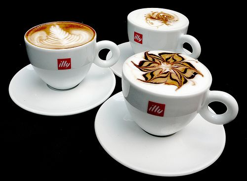 Mr Coffee Coffee Maker Smells Like Plastic : 333 best images about coffee & tea cups on Pinterest Latte art, Ana rosa and Cappuccinos